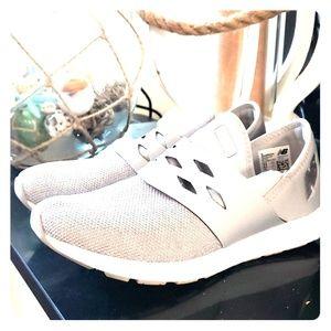 New Balance slip on tennis shoes